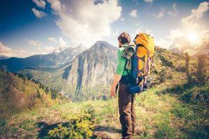 تولیدی کوله کوهنوردی
