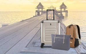 تولید سفارشی چمدان عمده